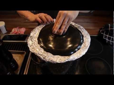 How to Make a Stovetop BBQ Smoker
