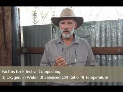 How to Use and Maintain a Composting Toilet Barrel System