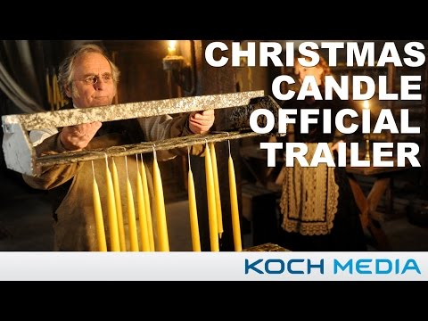 The Christmas Candle - Official DVD Trailer