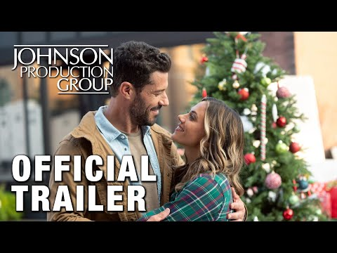 A Welcome Home Christmas - Official Trailer