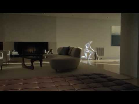 Lennox - What Perfect Feels Like – Robot Commercial