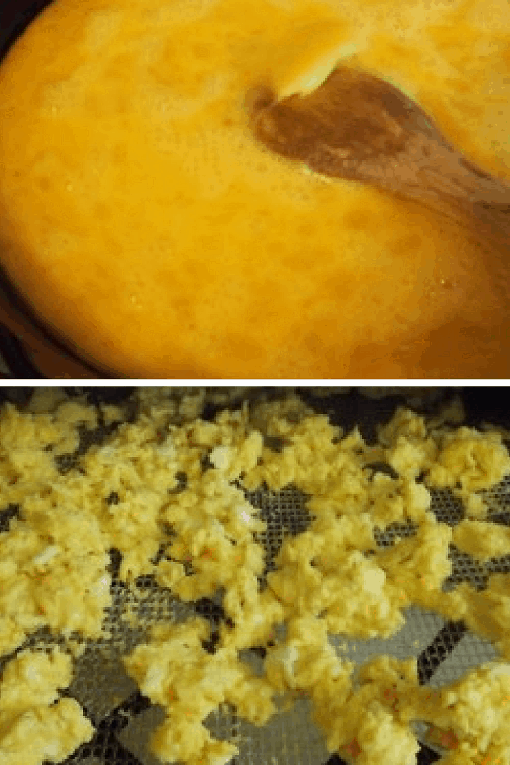 If you are swimming in eggs, try to dehydrate eggs into powdered eggs for long term storage. Great for camping or bug out bags, too! The Homesteading Hippy
