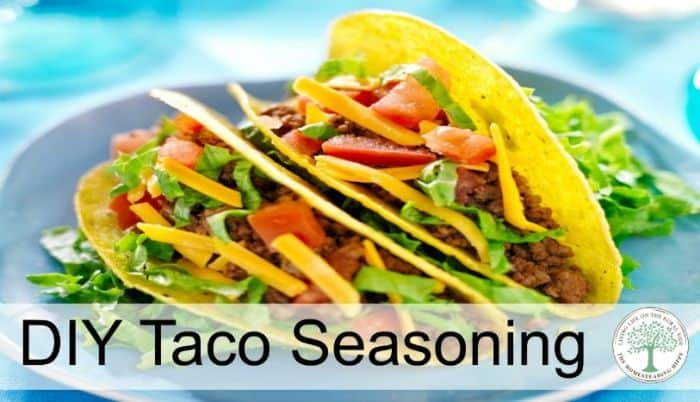 taco seasoning post