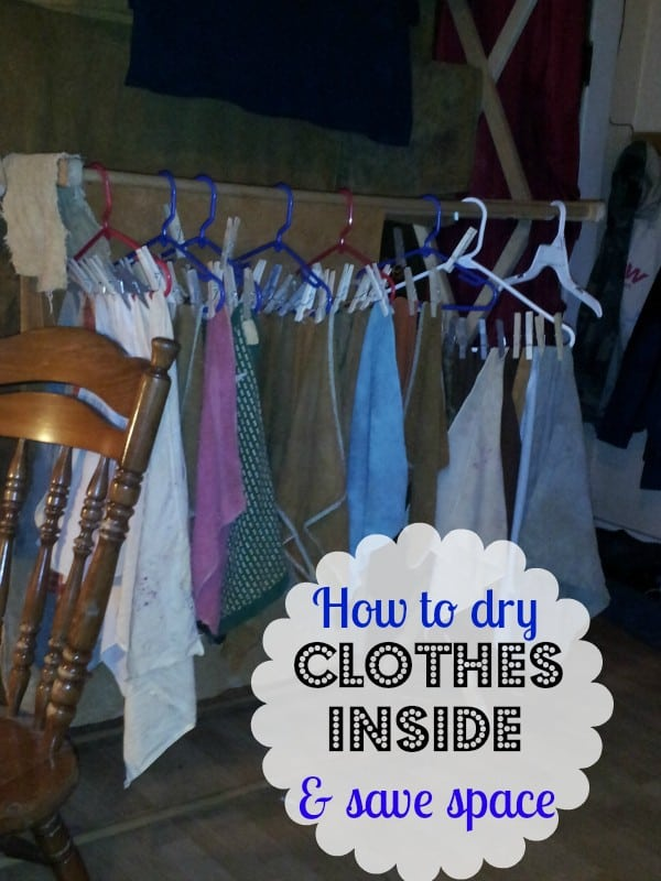 much really save drying your clothes