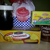 Velveeta Cheese Fudge