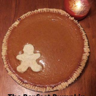 the-perfect-pumpkin-pie
