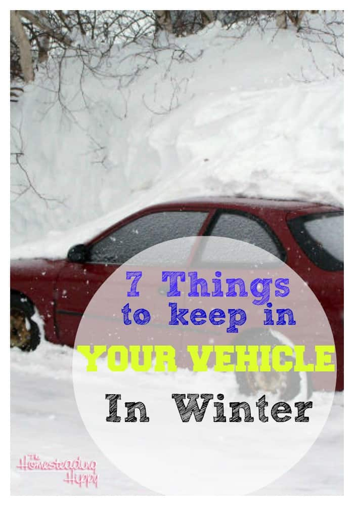 7-things-to-keep-in-your-car-during-winter