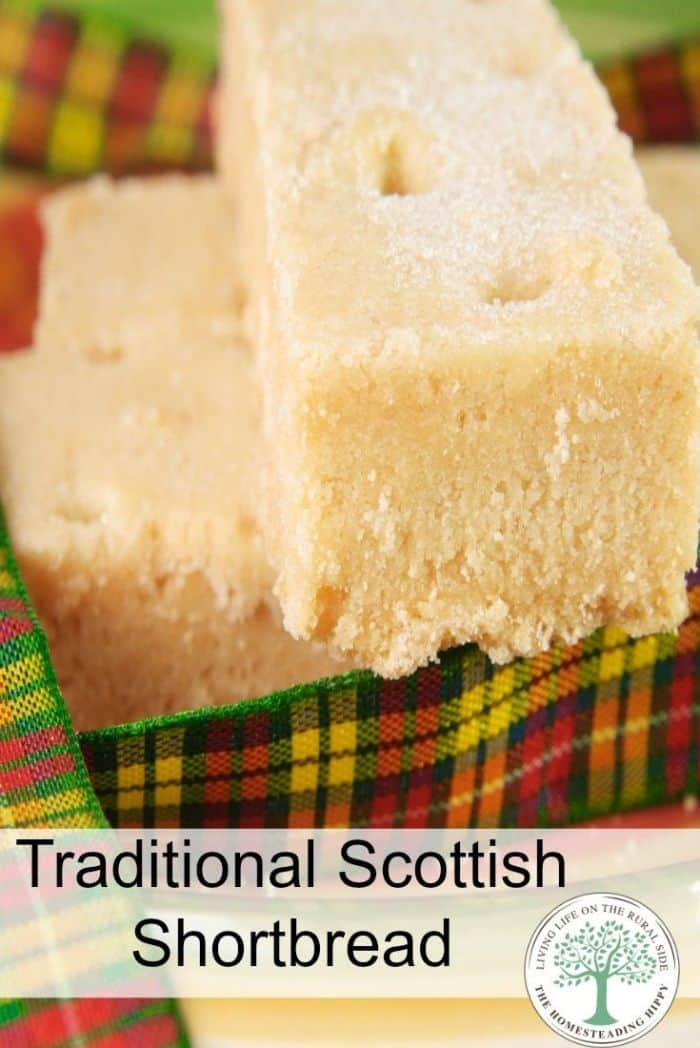 traditional scottish bread pinterest