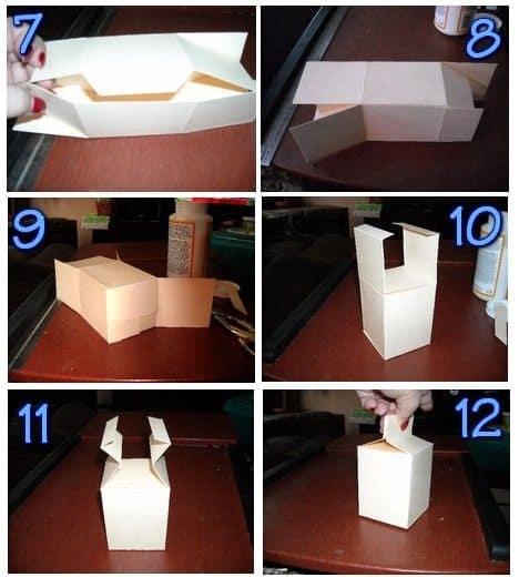 gift box steps 2