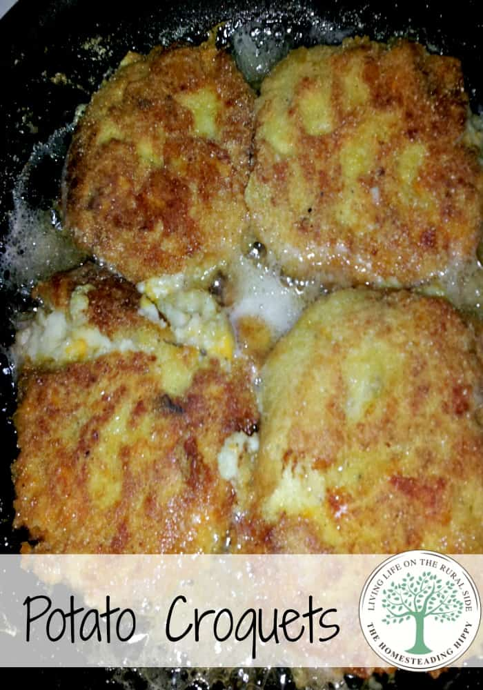 Delicious comfort food any time of year! The Homesteading Hippy #homesteadhippy