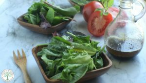 5 Easy to Make Salad Dressings