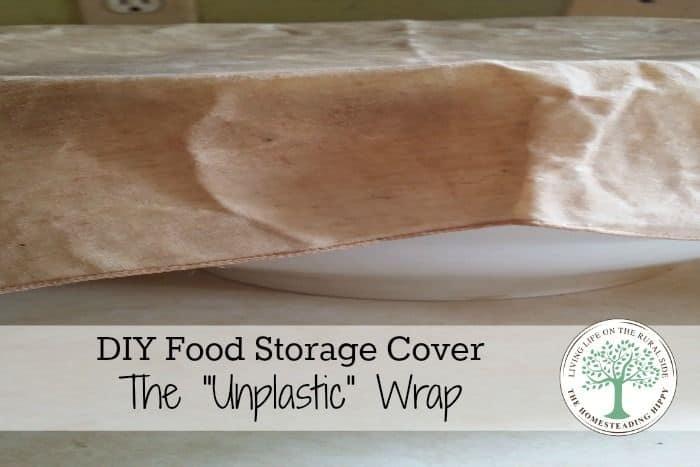unplastic wrap horitzontal