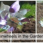 See how we use these cheap dollar store toys to get the best harvest from our garden each year! The Homesteading Hippy #garden #homesteadhippy
