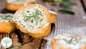 Herb flavored butter can take your cooking to a whole new level. Try these different compound butter combinations tonight!
