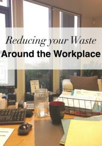 workplace waste small