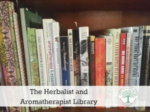 The Home Herbalist Library