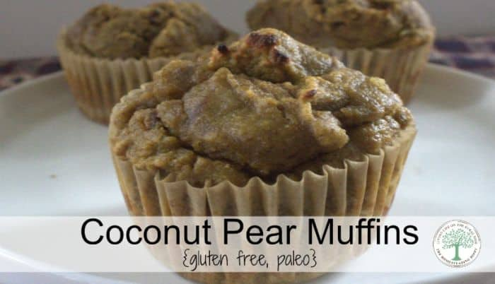 pear muffins post