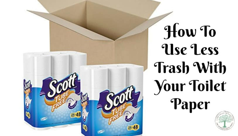 #TossTheTube with Scott Tubeless TP and Amazon Subscribe and Save! https://ooh.li/63c35e8 (ad)
