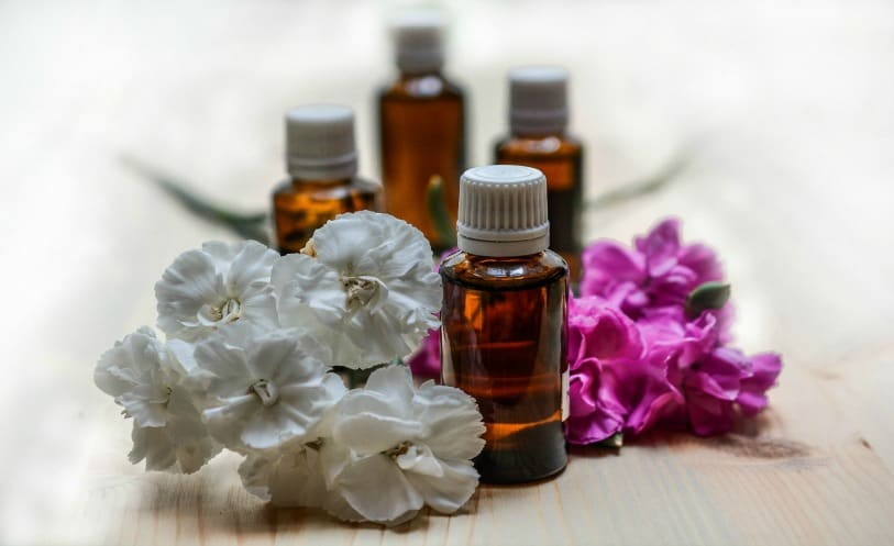 These essential oils that complement each other work great for helping promote a restful sleep. The Homesteading Hippy