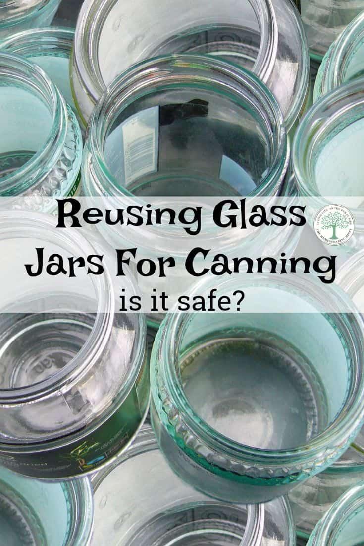 reusing glass jars pinterest