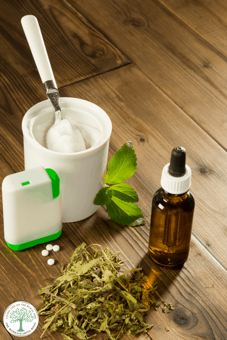What are the healthiest natural sweeteners? A comparison of natural sweeteners and sugar alternatives.