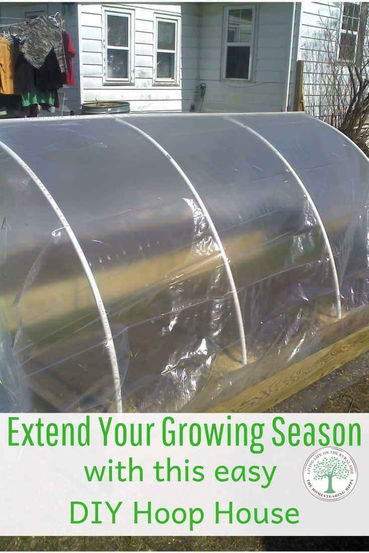 Extend Your Growing Season
