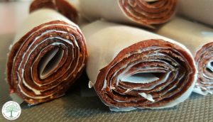No-Cook Fruit Leather Dehydrator Recipes