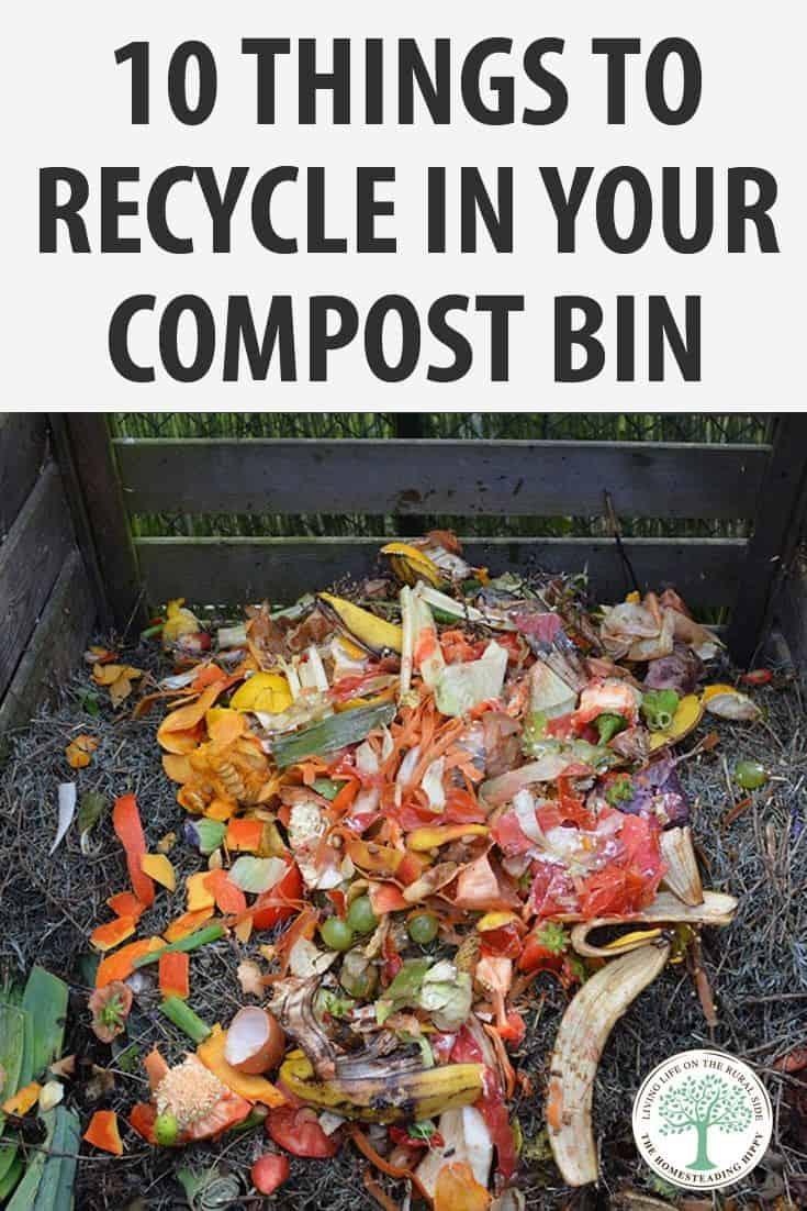 compost bin pinterest