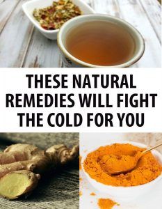 flu remedies pin