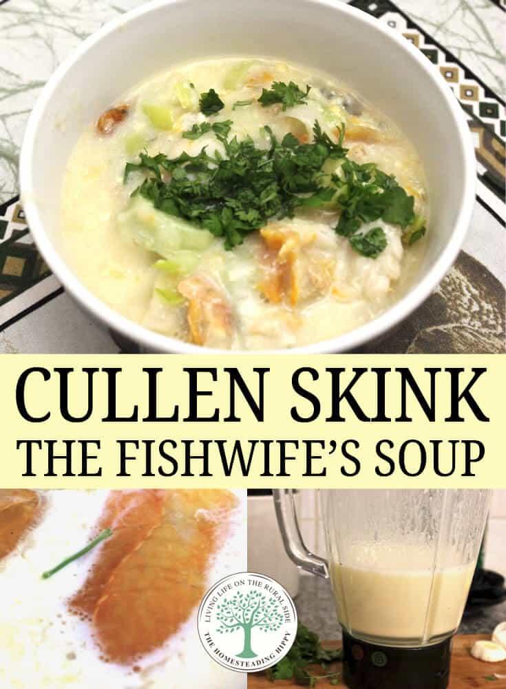 cullen skink pin