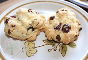 scottish rock cakes