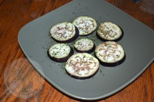baked eggplant feature pic