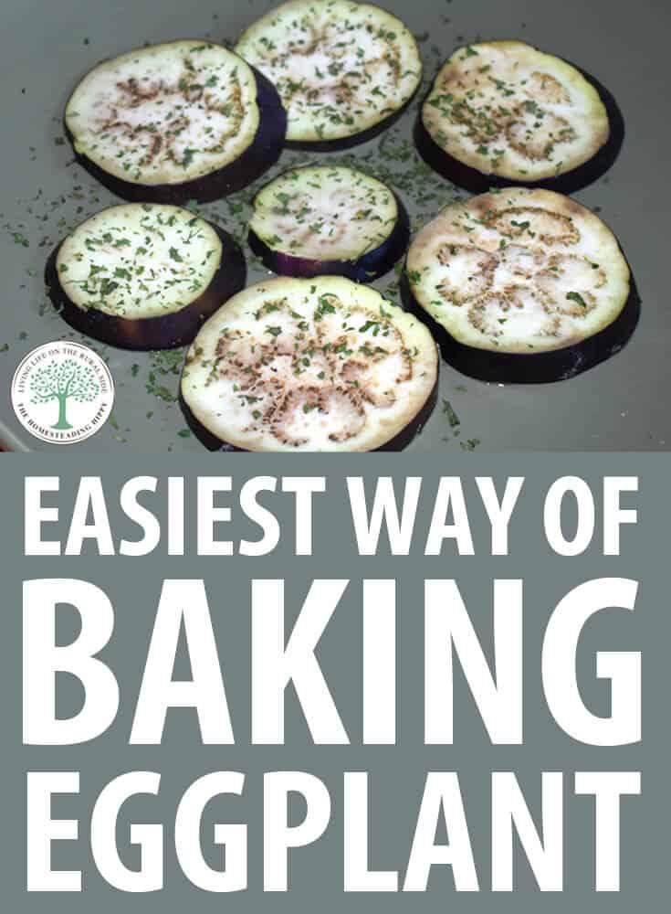 baking eggplant pin