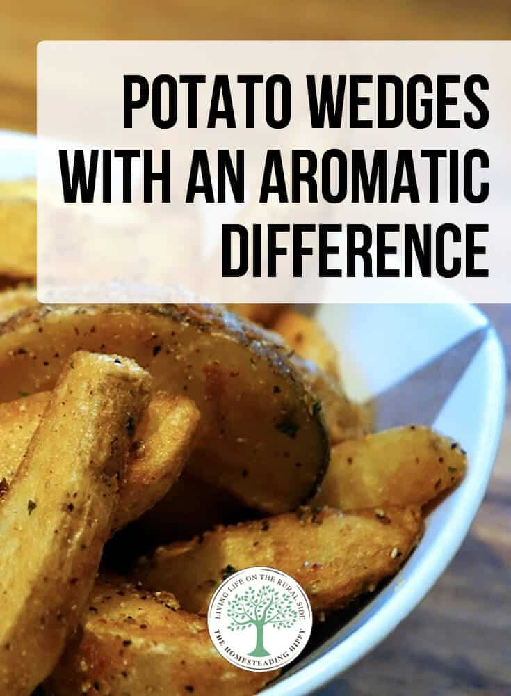 potato wedges pin