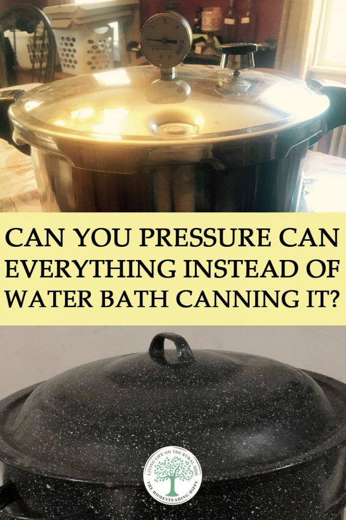pressure canning everything pinterest
