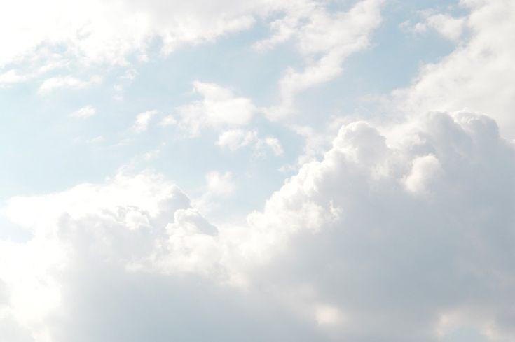 altrostratus clouds