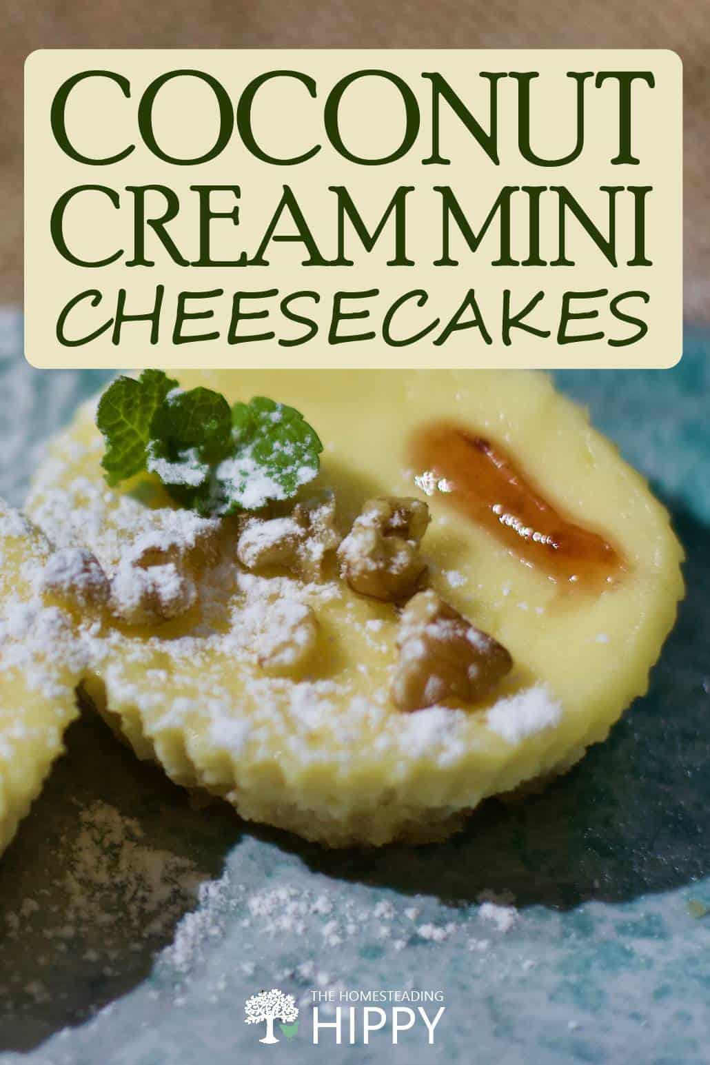 cheesecake recipe pin