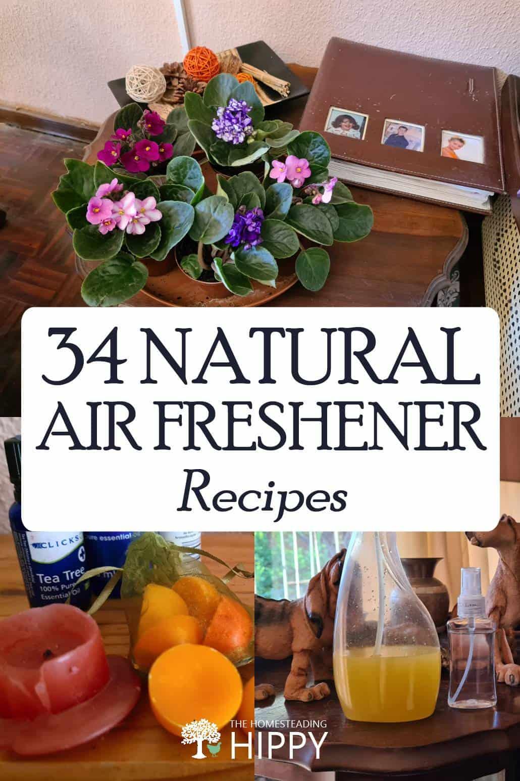 air freshener recipes pin